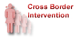 Cross Border Intervention